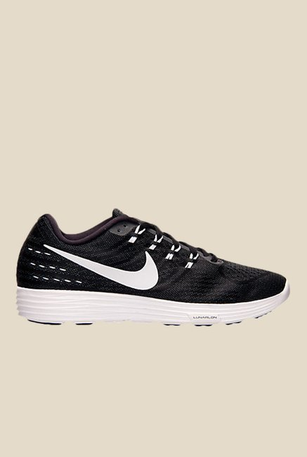 715b6c30436 Buy Nike Lunartempo 2 Black Running Shoes for Men at Best Price ...