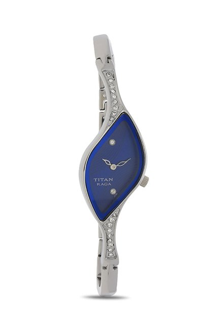 Titan NH9710SM01E Raga Analog Watch For Women