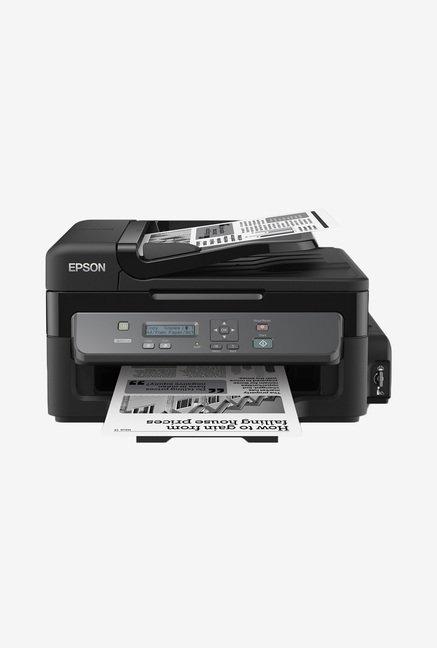 Epson M200 Multi function Inkjet Printer  Black