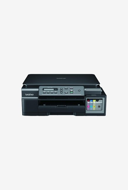 Brother DCP T300 Multi function Printer  Black