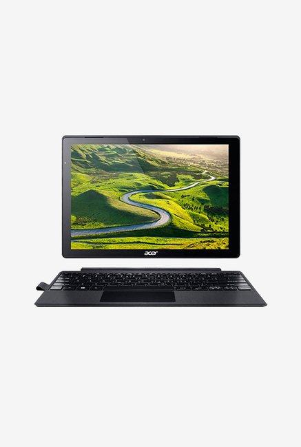 Acer Alpha 12 SA5-271 30.48cm Laptop (Intel i3,128GB) Silver