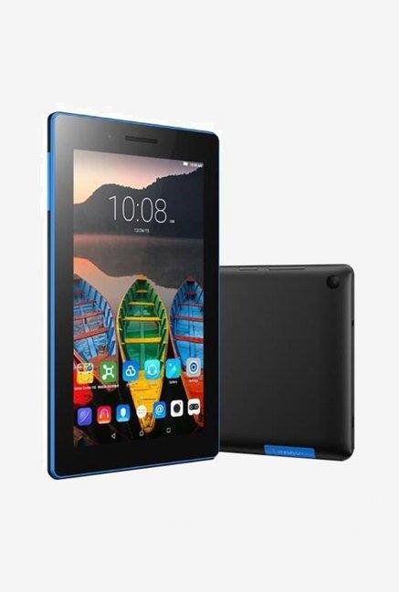 Lenovo Tab 3 Essential 16 GB (Ebony Black)