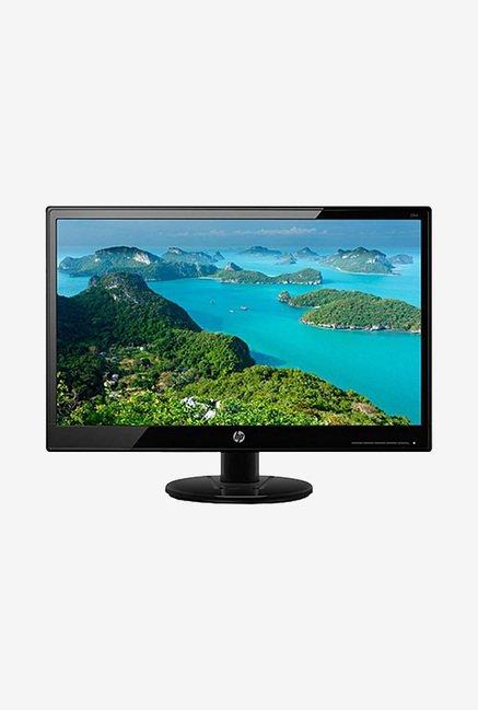 HP 22KD 54.6 cm  21.5 inch  LED Backlit Monitor  Black