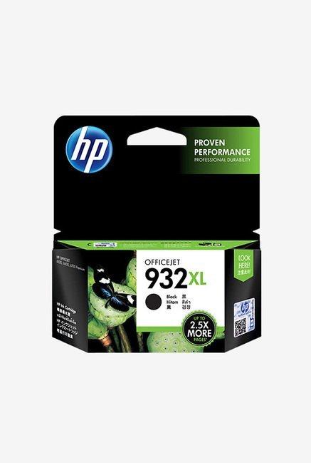 HP 818 CC640ZZ Original Ink Cartridge (Black)