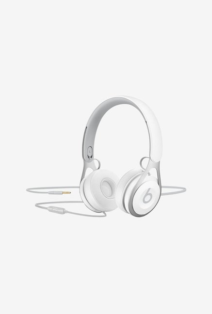 Beats EP Wired Headphone (White)