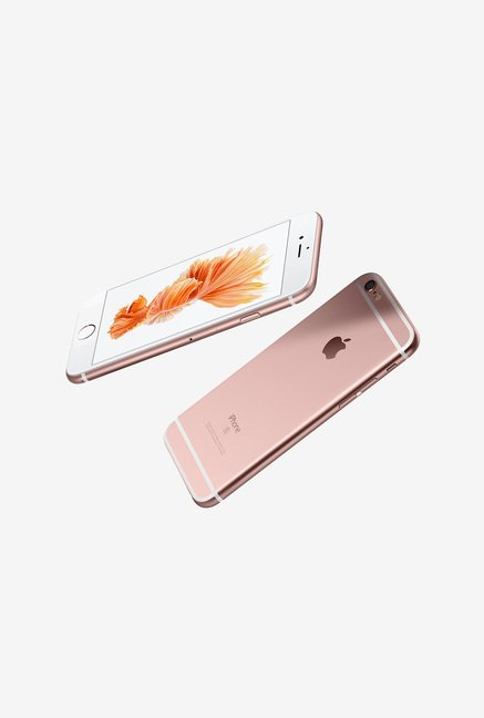 Buy Apple Iphone 6s Plus 32 Gb Rose Gold Online At Best Price