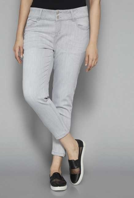 Sassy Soda by Westside Grey Susan Jeans