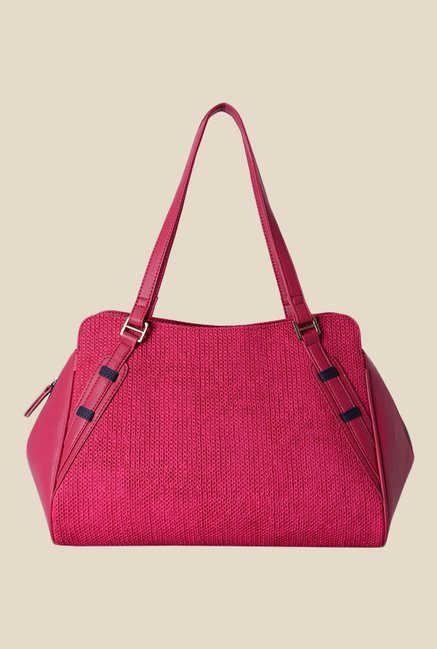 Baggit L Esther Jhuti Rani Medium Shoulder Bag