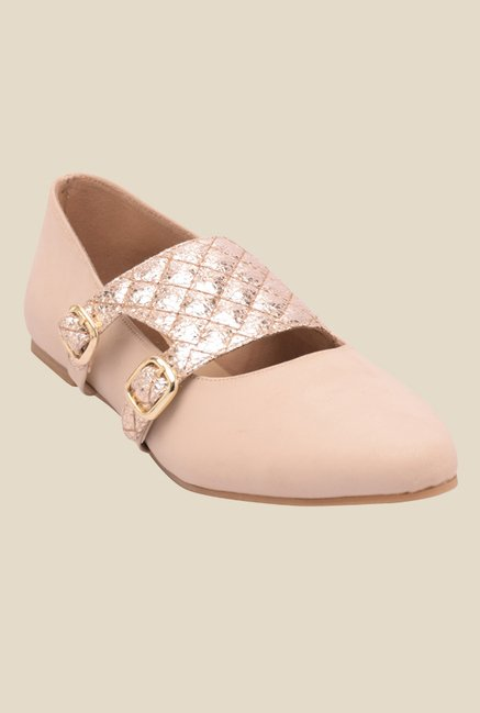 Cocoon Beige Casual Shoes