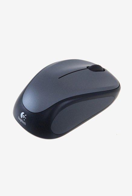 Logitech M235 Wireless Mouse (Black)
