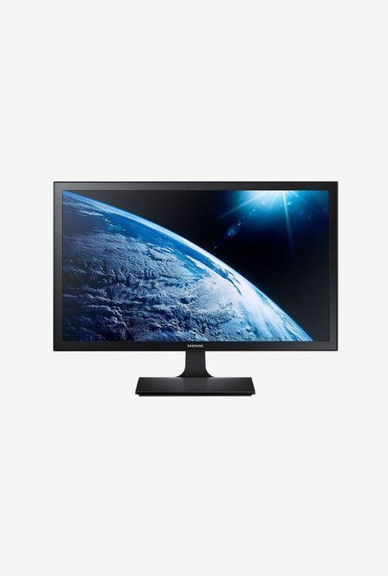 Samsung LS24E310HL/XL 59.94 cm (23.6) LED Monitor (Black)