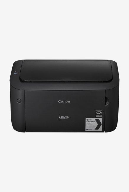 Canon LBP6030B 18ppm Monochrome Laser Printer  Black