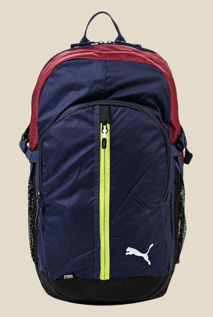 Puma Apex Blue Unisex Backpack