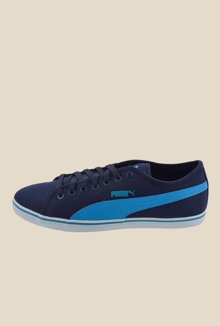 Buy Puma Elsu V2 CV DP Navy Blue Sneakers for Men at Best Price ... 060f45bf3