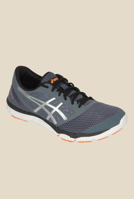 Men Buy 2 Best At PriceTata Shoes For 33 Asics Running Cliq Dfa Grey 8Nwvmn0O