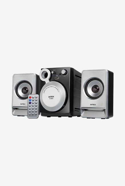 Intex IT-890U 2.1 Multimedia Speakers