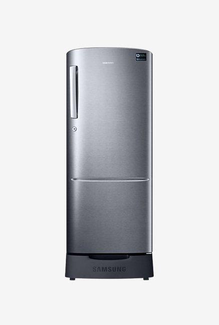 Samsung RR22K287ZS8/NL 212L 5S Refrigerator (Grey)