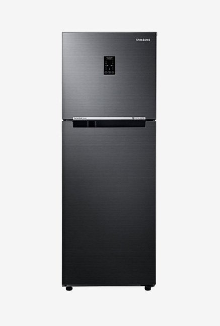 Samsung RT28K3753BS/HL 253L 3S 2-Door Refrigerator (Black)
