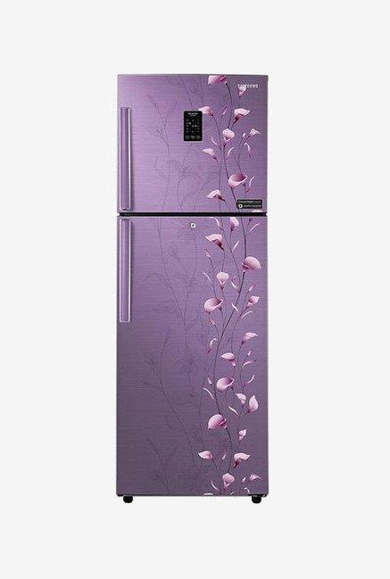 Samsung RT28K3953PZ/HL 253L 3S 2-Door Refrigerator (Purple)