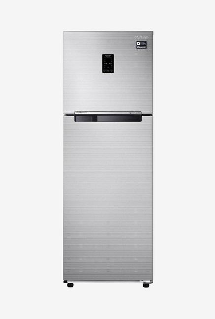 Samsung RT34K37547E/HL 321L 4S 2-Door Refrigerator (Silver)