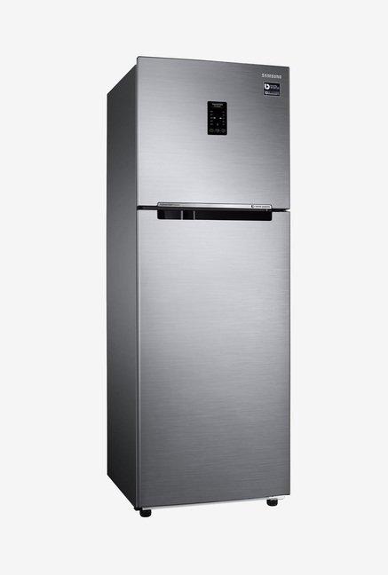 Samsung RT37K3763S9/HL 345L 3S 2-Door Refrigerator (Silver)