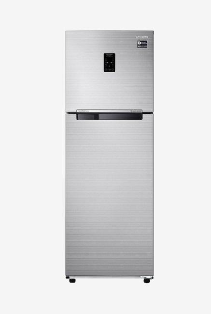 Samsung RT37K37647E/HL 345L 4S 2-Door Refrigerator (Silver)