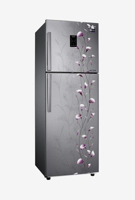 Samsung RT37K3993SZ/HL 340L 3S 2-Door Refrigerator (Silver)