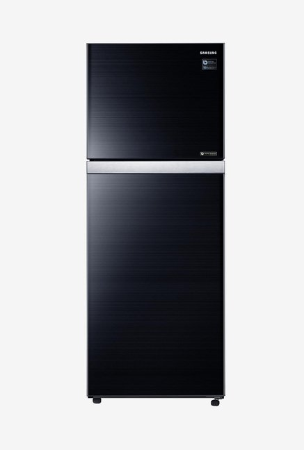 Samsung RT42K5068GL 415 L Double Door Refrigerator