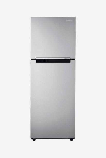 Samsung RT28K3022SE/HL 253L 2S 2-Door Refrigerator (Silver)
