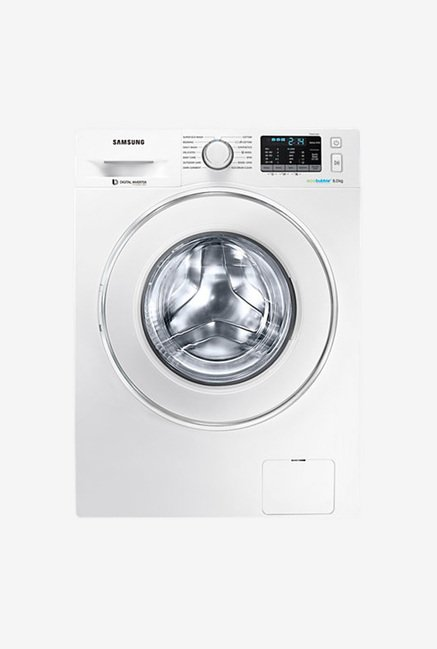 Samsung WW80J5210IW/TL 8Kg Fully Automatic Washing Machine
