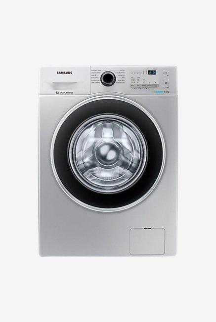 Samsung WW80J4213GS/TL 8kg Fully Automatic Washing Machine