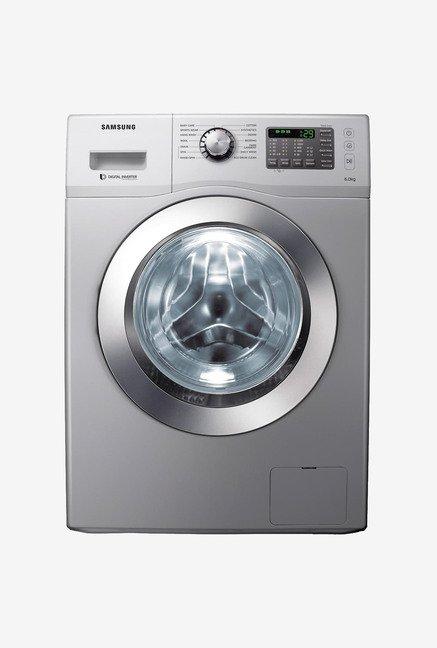 Samsung WF602B2BHSD/TL 6 Kg Washing Machine (Silver)