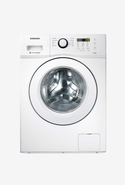 Samsung WF650B0STWQ/TL 6.5 Kg Washing Machine (White)