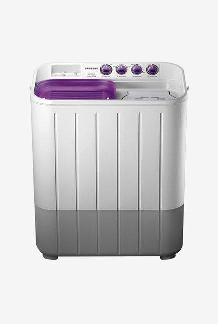 Samsung WT655QPNDRP/TL 6.5 Kg Washing Machine (White)