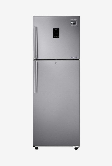 Samsung RT30K3983SL/HL 272L 3S 2-Door Refrigerator (Silver)