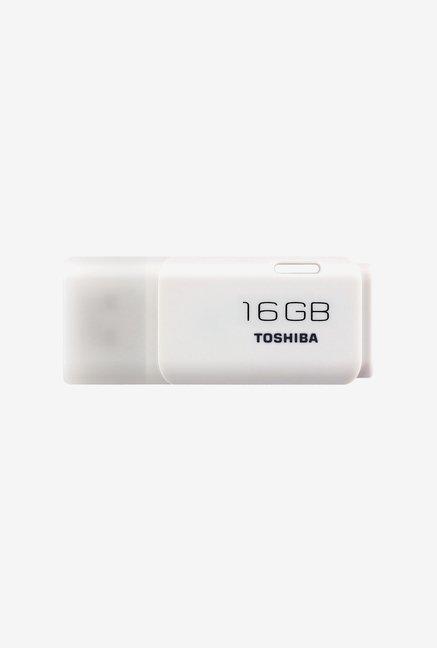 Toshiba Hayabusa 16GB Pen Drive