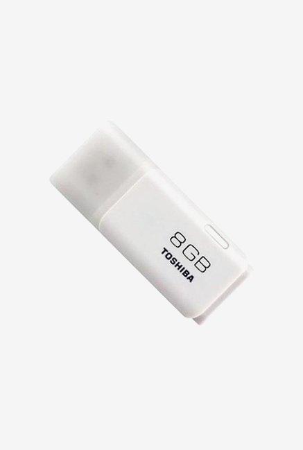 Toshiba Hayabusa 8GB Pen Drive