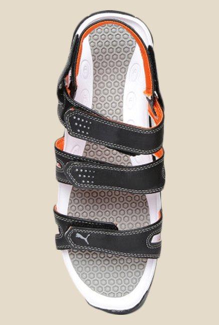 Buy Puma Aripon 3 DP Black \u0026 Limestone