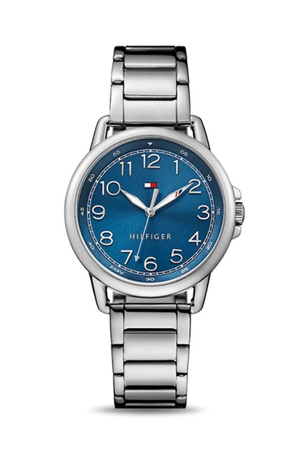 Tommy Hilfiger TH1781655J Casey Analog Watch For Women