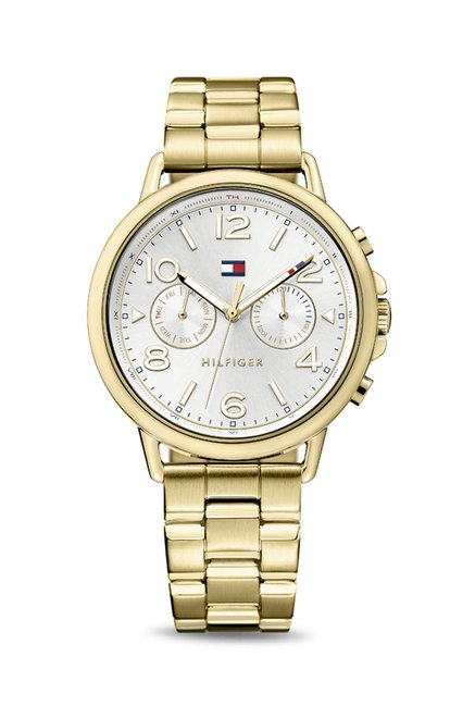 Tommy Hilfiger TH1781732J Casey Analog Watch For Women