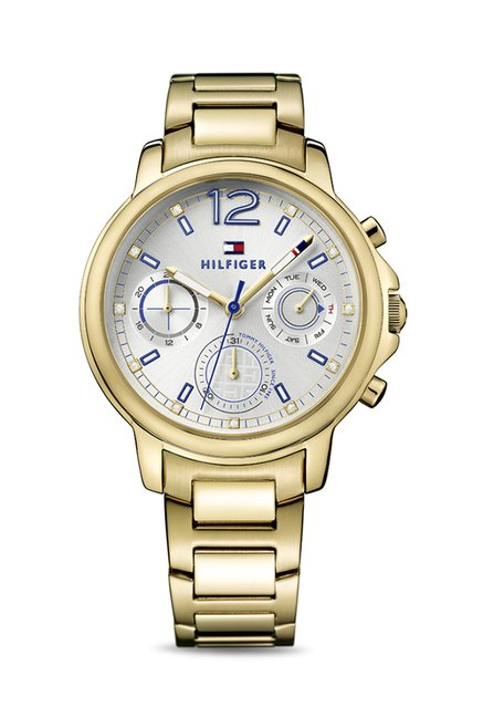 Tommy Hilfiger TH1781742J Claudia Analog Watch For Women image