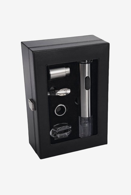 Oster FPSTBW8055 Wine Kit (Black)