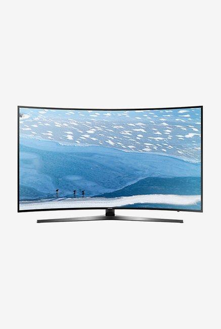 Samsung 49KU6570 123 cm (49 inches) Smart UHD 4K LED...
