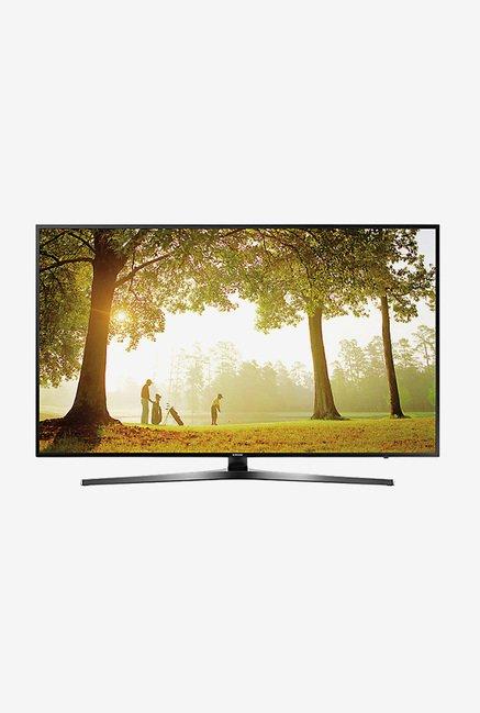 Samsung 65KU6470 163 cm (65 inches) Smart UHD 4K LED...