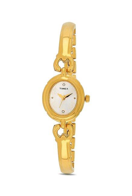 Timex TW000W700 Classics Analog Watch for Women
