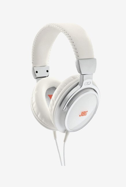 89f95883d77 Buy JBL C700SI On Ear Headphones (White) Online at best price at ...