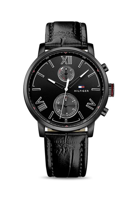 Tommy Hilfiger TH1791310J Alden Analog Watch for Men