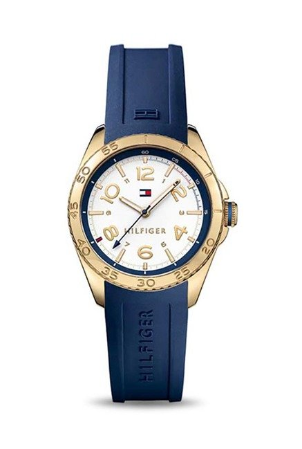 Tommy Hilfiger TH1781637J Lizze Analog Watch for Women