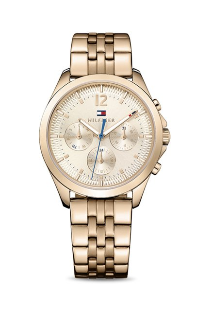 Tommy Hilfiger TH1781700J Kingsley Analog Watch for Women