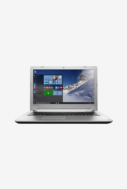 Lenovo Ideapad 500 Core i5 6th Gen - (4 GB/1 TB HDD/Windows 10 Home/2 GB Graphics) 500-15ISK Notebook(15.6 inch, Black, 2.3 kg) Ideapad